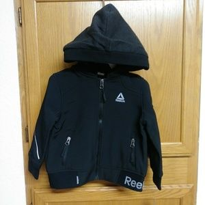 Boys Reebok coat